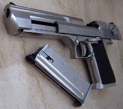 Gun Control in Canada - The History of Gun Laws in Canada