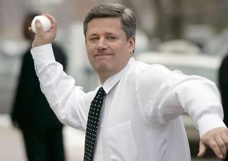 stephen harper biography and quotes the canada ezine