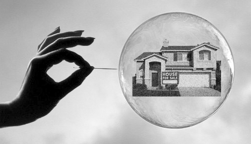 Toronto's Housing Bubble to Burst